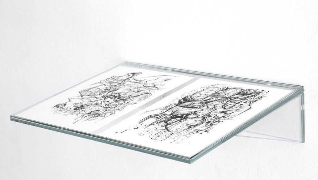 Blue ( Boiler Room) - Artguide – Artforum International
