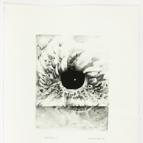 Image result for Into the Void: Prints of Lee Bontecou