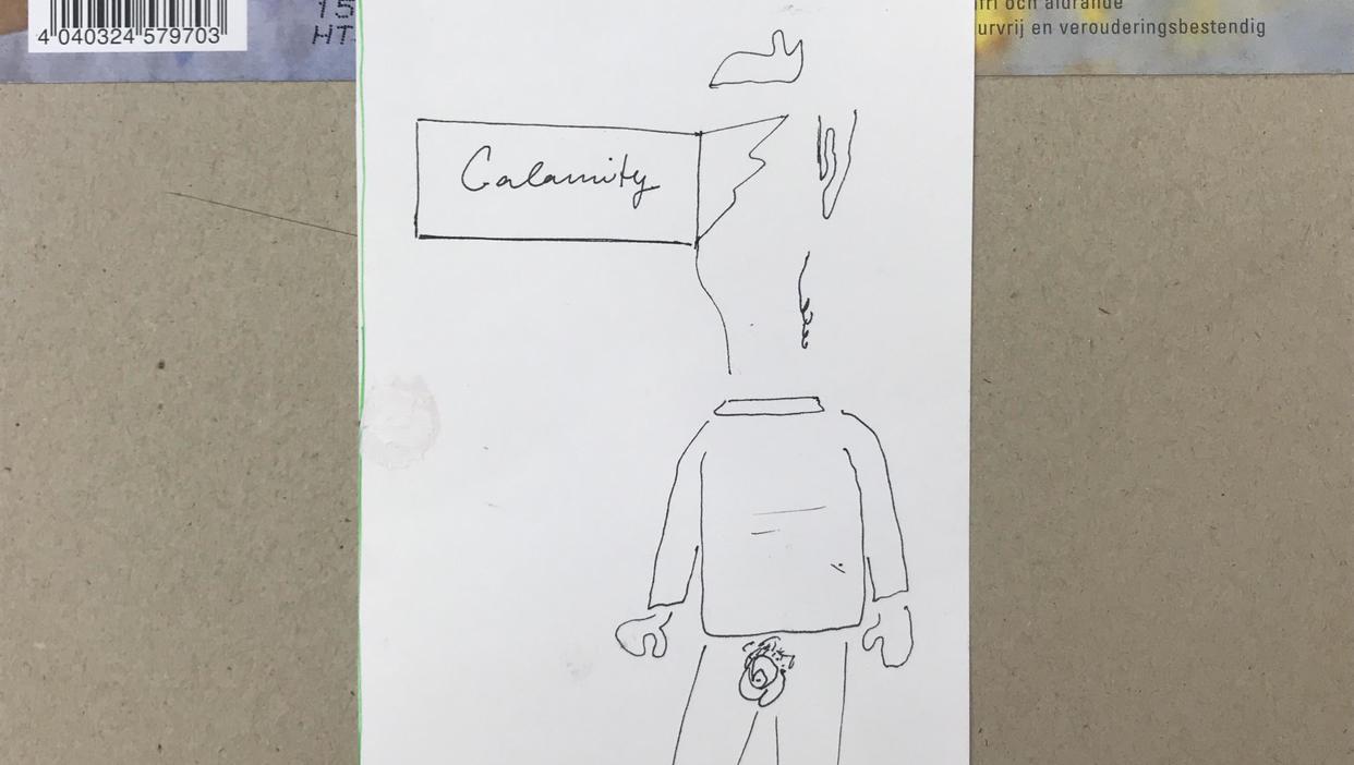 Calamity - Artguide – Artforum International