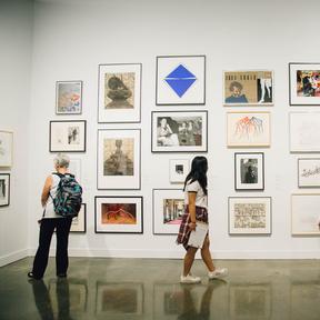 2019 Student Lending Art Program Exhibition - Artguide – Artforum
