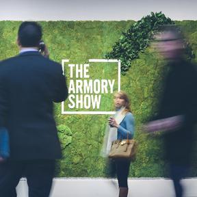 Armory Show 2020.The Armory Show 2020 Artguide Artforum International