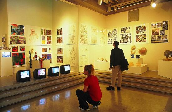 Dream Dance: The Art of Ed Emshwiller - Artguide – Artforum International