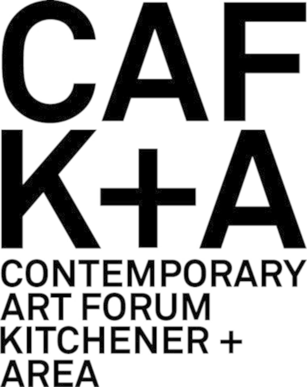 Contemporary Art Forum Kitchener + Area (CAFKA) - Artguide – Artforum  International