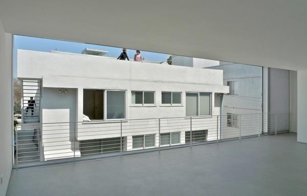 Mak Center For Art And Architecture Mackey Apartments Artguide Artforum International