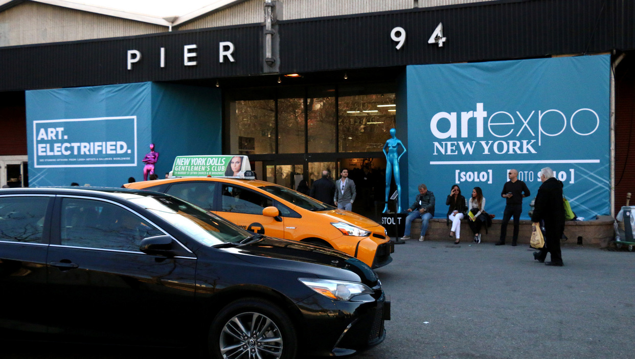 Artexpo New York 2020 Artexpo   New York   Artguide – Artforum International