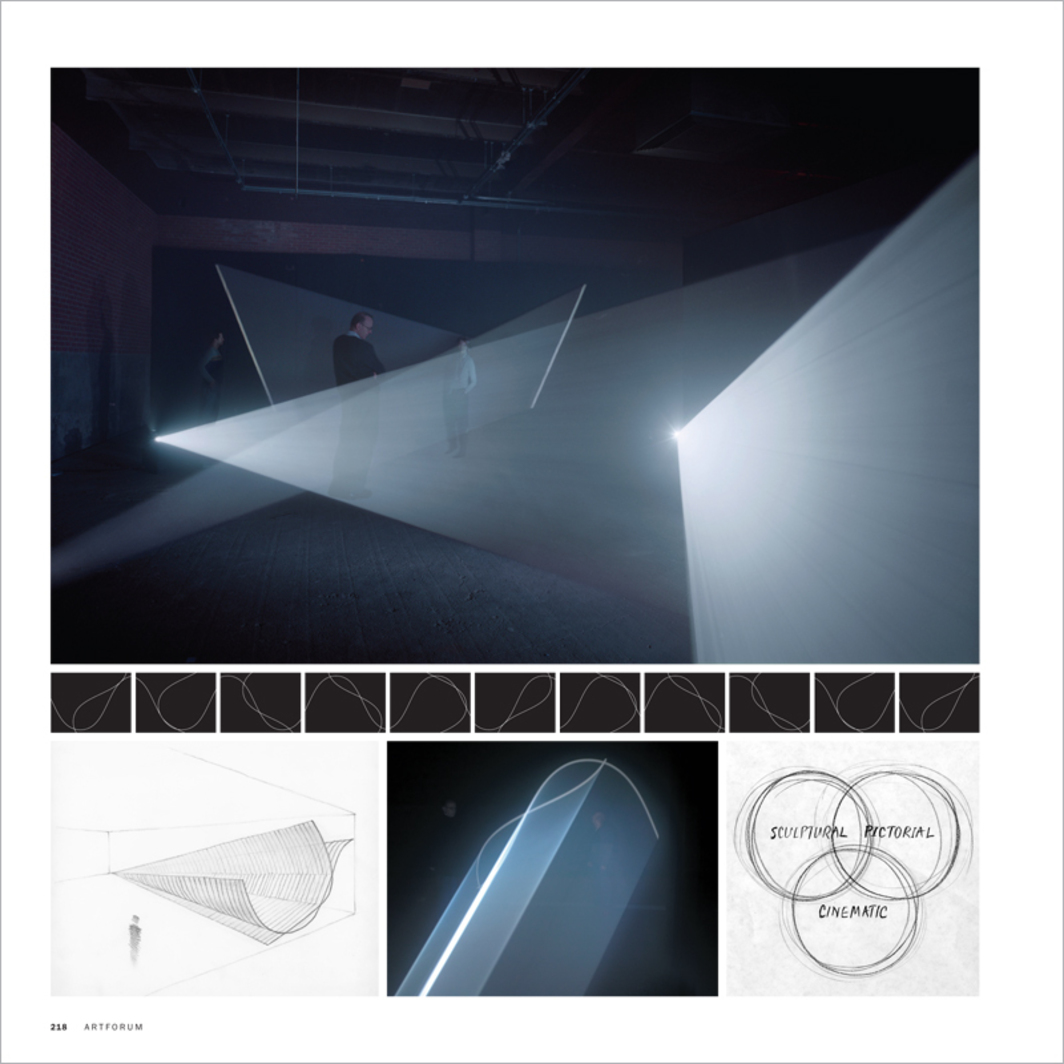 1000 WORDS: ANTHONY McCALL