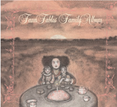 *Faun Fables, _Family Album_* (Drag City, 2004).
