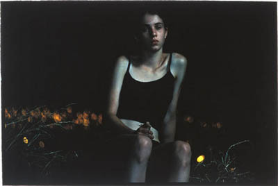 Bill Henson, Untitled #10, 2000-03.