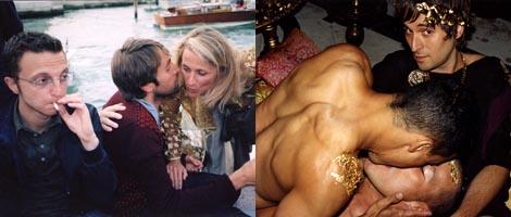 Israel salon sex - 2 part 2