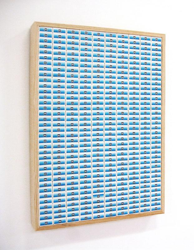 Calendario 1996.Joao Leonardo And Francisco Vidal At Galeria 111 Lisbon