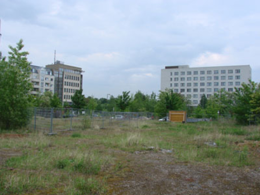 Skulpturenpark Berlin Zentrum, Berlin, 2006. Photo: Philip Horst/KUNSTrePUBLIK.