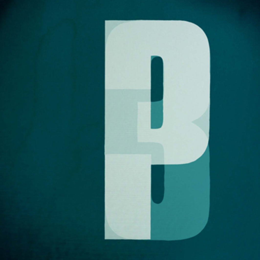Cover of Portishead's Third (Mercury Records, 2008).