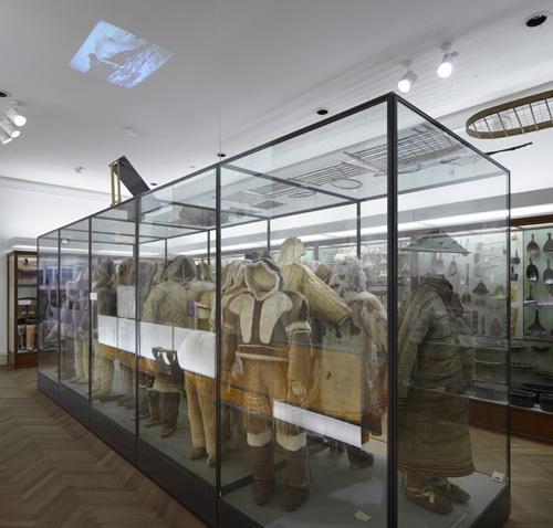 Pia Arke at National Museum of Denmark - Artforum International