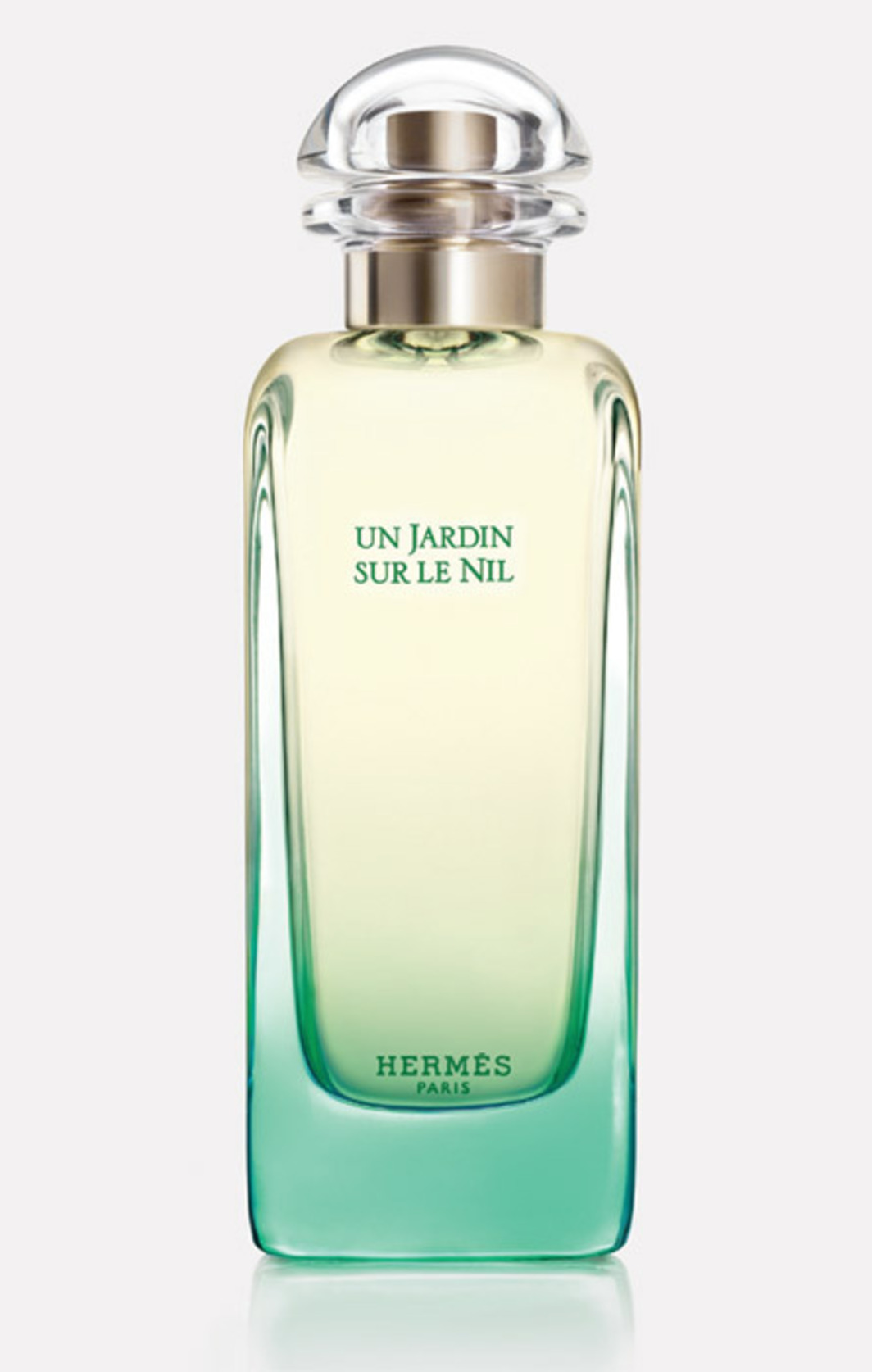 *Product shot of _Un Jardin sur le Nil_ by Hermès, 2005.* Photo: Hermès.
