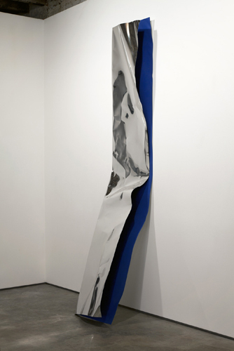 Michelle Lopez, Blue Angel,