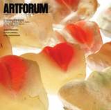 Cover: Cast polyester resin forms produced by Alina Szapocznikow, ca. 1966. Photo: Fabrice Gousset, 2011.