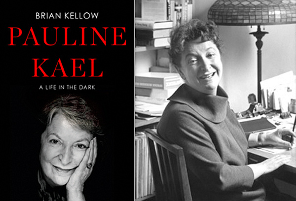 pauline kael essays Why are readers threatened by pauline kael conversations with pauline kael by and a library of america anthology of kael's essays and reviews called.