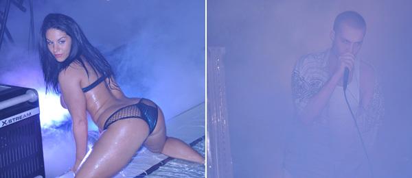 Swimwear Nicky Hilton Nude Painting Scenes