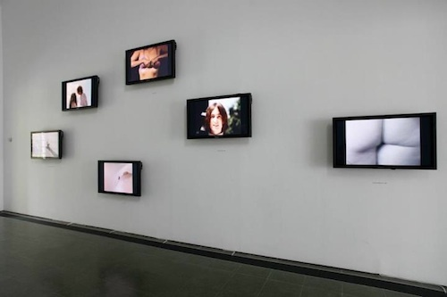 Yoko Ono at Serpentine Galleries , Artforum International