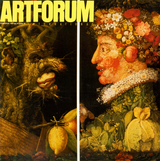 "Cover, left: Giuseppe Arcimboldo, Winter (detail), 1573, oil on canvas, ca. 29⅝ x 25"". Collection of the Musée du Louvre, Paris. Right: Spring (detail), 1573, oil on canvas, ca. 29⅝ x 25"". Collection of the Musée du Louvre, Paris."
