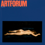 "Stephen McKenna, Dead Nude, 1982, oil on canvas, ca. 31½ x 39""."