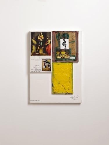 Pinchas Cohen Gan at Tel Aviv Museum of Art - Artforum