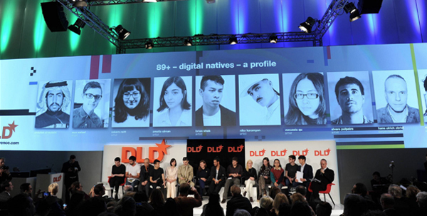 the young ones - artforum.com / scene & herd