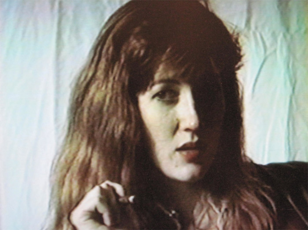 Chris Kraus, How to Shoot a Crime, 1987, still from a Super 8 film transferred to DVD, 28 minutes.