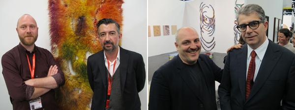 Fair and Balanced - Artforum International