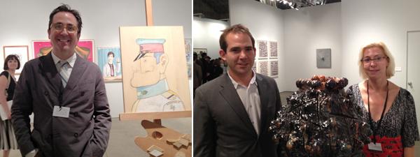 Allese Thomson at the 2nd Expo Chicago - artforum.com ...