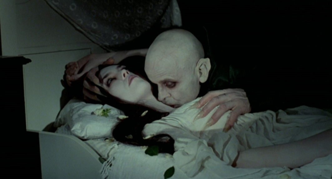 Werner Herzog, Nosferatu the Vampyre, 1979, 35 mm, color, sound, 107 minutes.