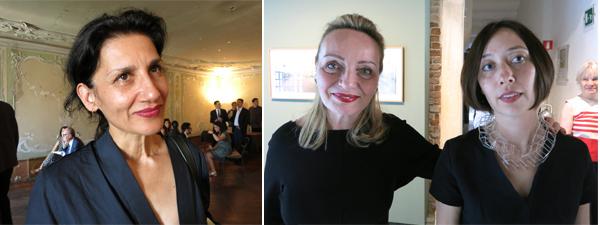 Louise Neri