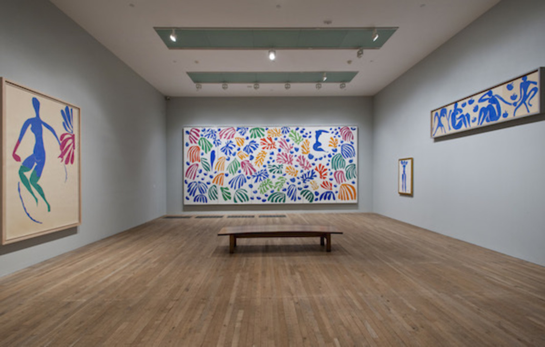 © Succession Henri Matisse, Paris/ARS, New York.