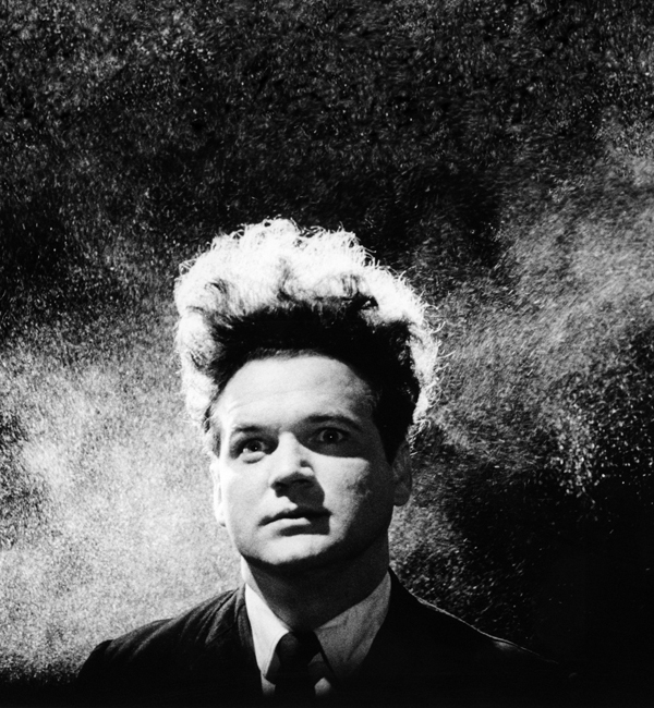 david lynch eraserhead essay Not long into the production of eraserhead, lynch and his wife peggy amicably separated and divorced, and so david lynch – daily weather report an.