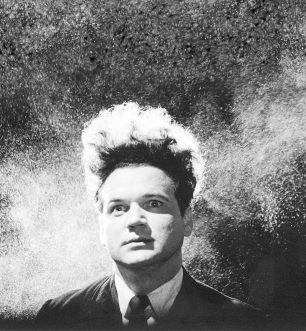 David Lynch, Eraserhead, 1977, 35 mm, black-and-white, sound, 89 minutes. Henry Spencer (John Nance). Photo: Catherine Coulson.