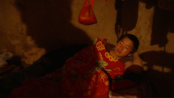 Wang Bing, Father and Sons, 2014, HD video, color, sound, 81 minutes.