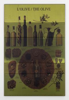 Zak Kitnick at C L E A R I N G | Brussels - artforum.com / critics ...