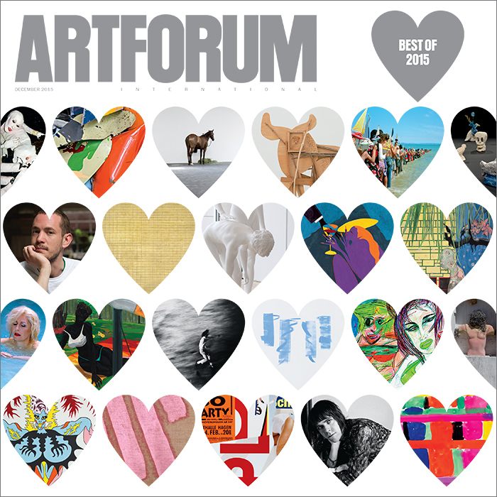 Artforum International