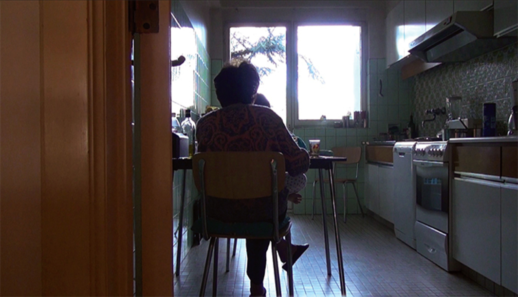 Chantal Akerman, No Home Movie, 2015, digital video, color, sound, 115 minutes.