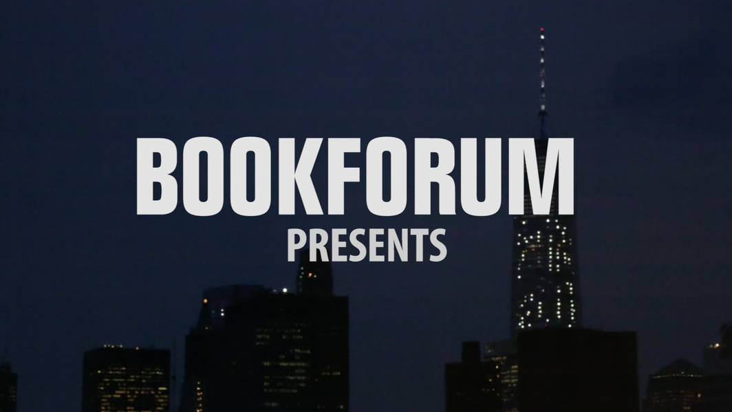 "Bookforum's ""Trial & Error"" at the New Museum, 2016"