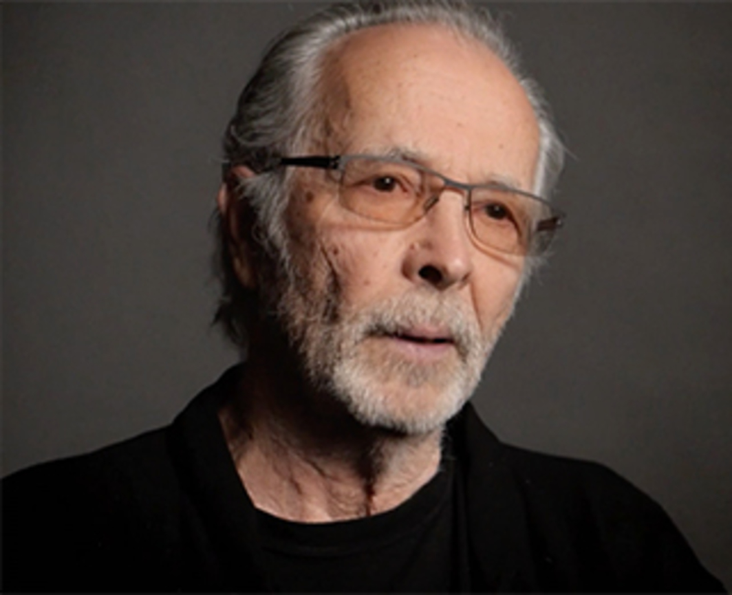 Promo for the Herb Alpert Award in the Arts