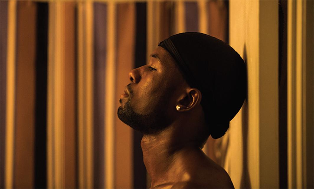 Barry Jenkins, Moonlight, 2016, HD video, color, sound, 110 minutes. Black (Trevante Rhodes).