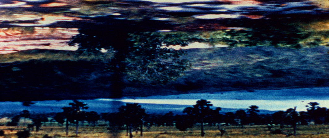 Daïchi Saïto, Engram of Returning, 2015, 35 mm, color, sound, 19 minutes.