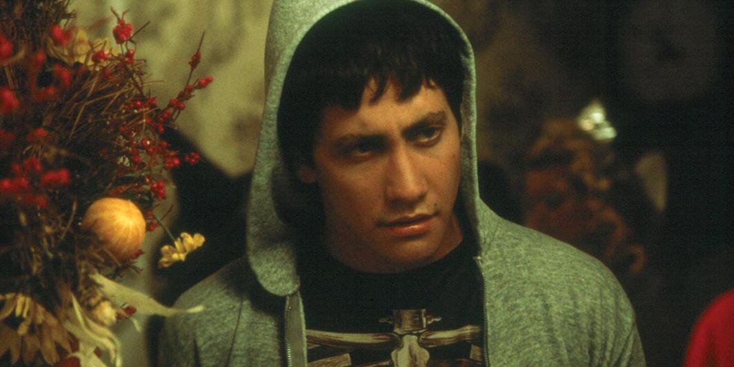 Image result for Donnie Darko 2001