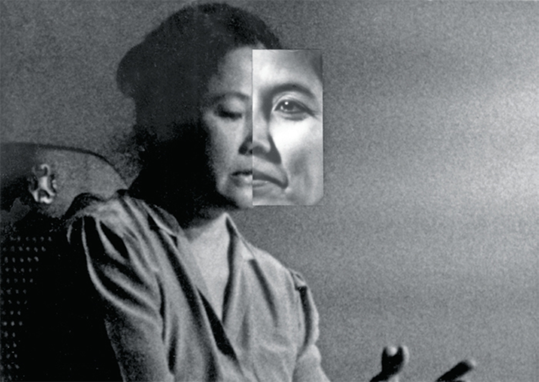 *Trinh T. Minh-ha, _Surname Viet Given Name Nam_, 1989*, 16 mm, color and black-and-white, sound, 108 minutes. Photocollage.