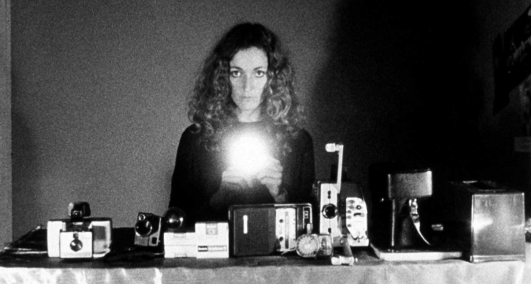 Jackie Raynal, Deux Fois, 1968, 16 mm, black and white, sound, 75 minutes.