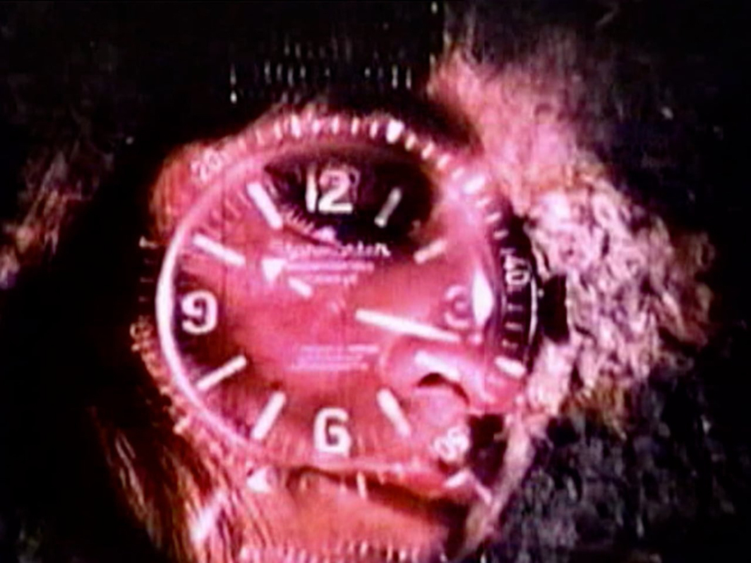 Etienne O'Leary, Chromo Sud, 1968, 16 mm, color, sound, 21 minutes.