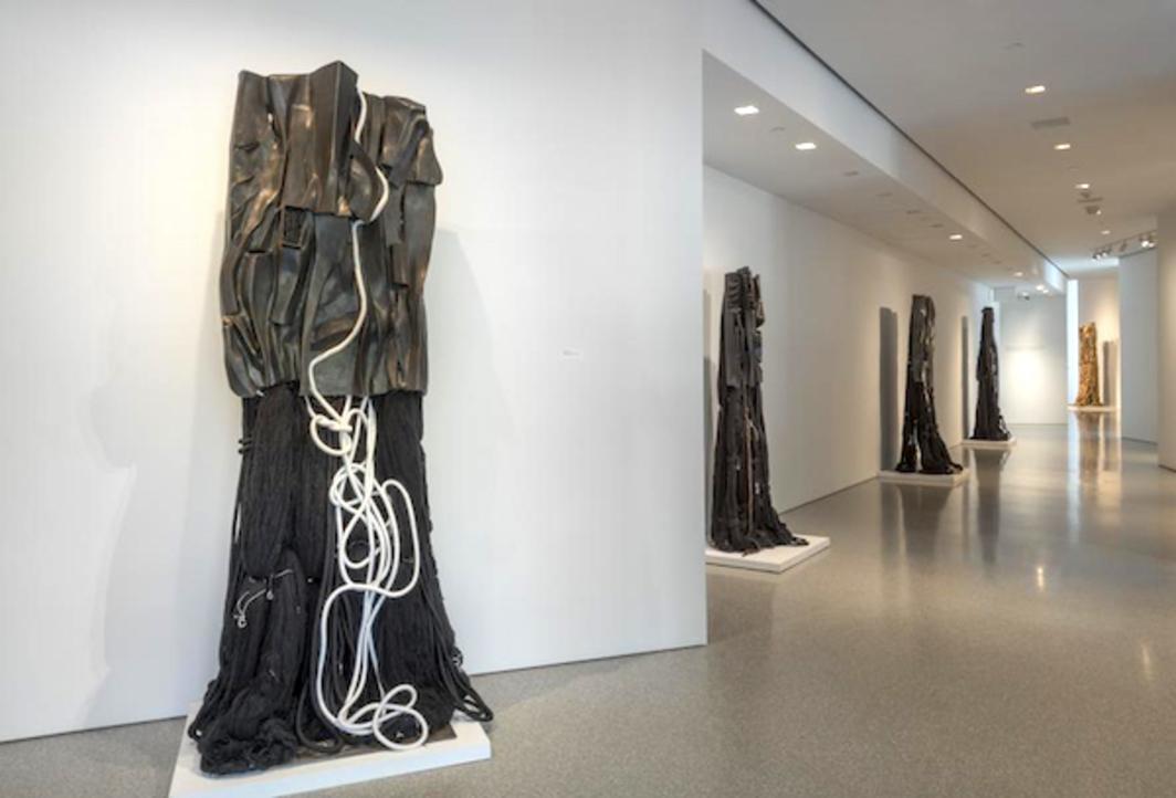 Barbara Chase-Riboud - Artforum International