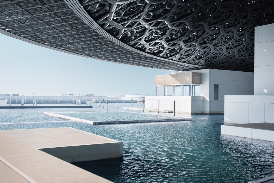 France's Oriental Dream: The Louvre Abu Dhabi