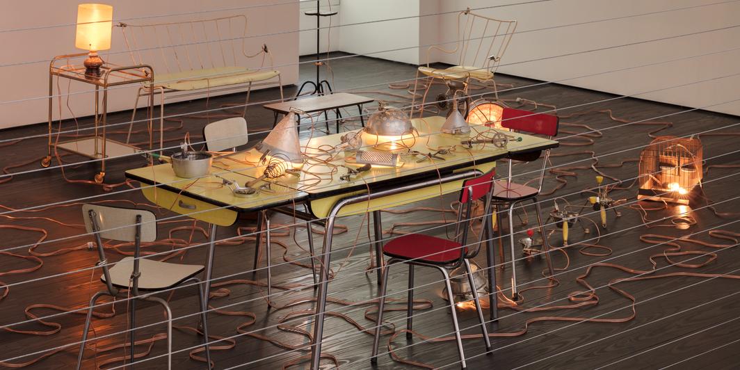 The Menil Collection Artforum International